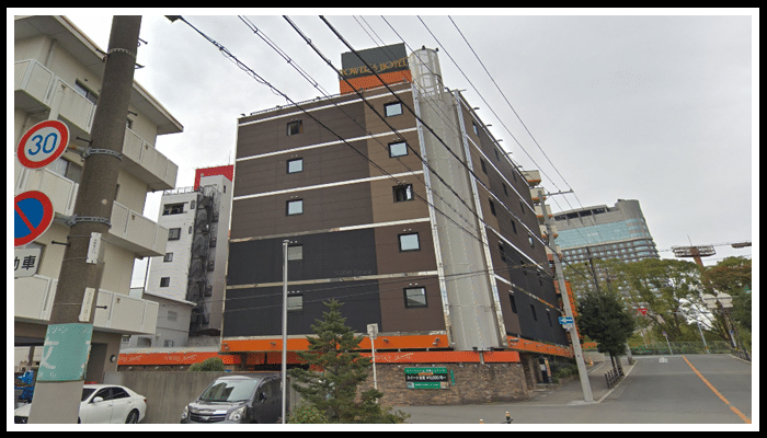 タワーズホテル