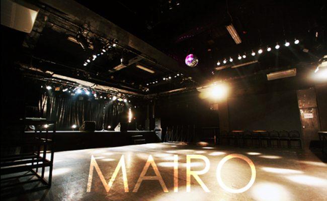 CLUB MAIRO