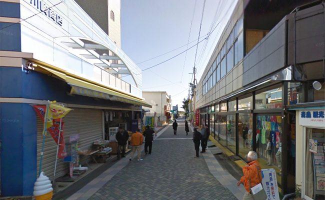 青島ビーチパーク
