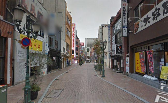 浜松有楽街